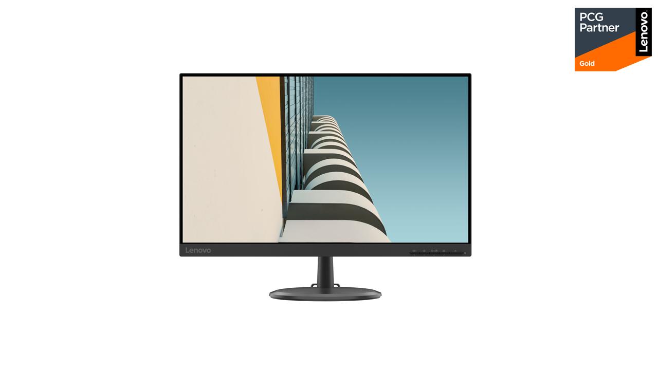 Lenovo C24 - 20 Monitor 1