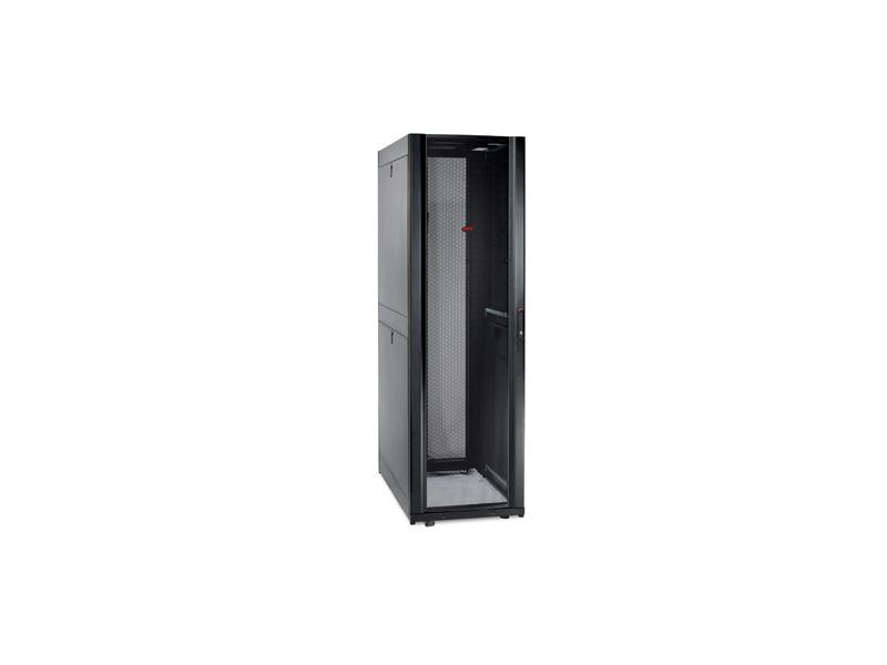 APC Netshelter SX 48U Server Rack Enclosure 3