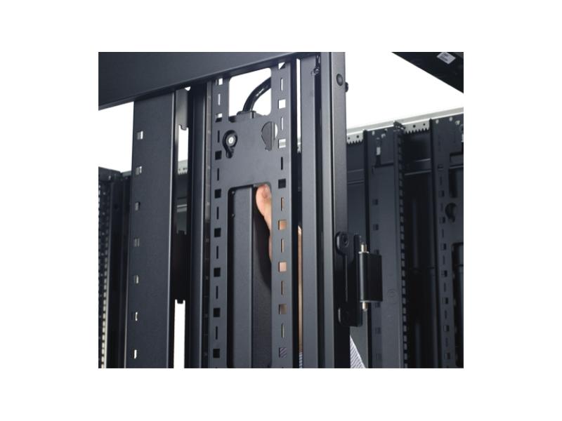 Rack PDU, Basic, Zero U, 20 A, 120 V, (24) 5 - 20 6
