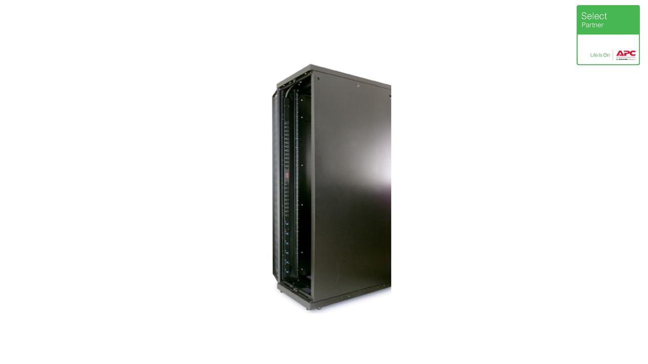 Rack PDU, Basic, Zero U, 20 A, 208 V, (20) C13 & (4) C19 2