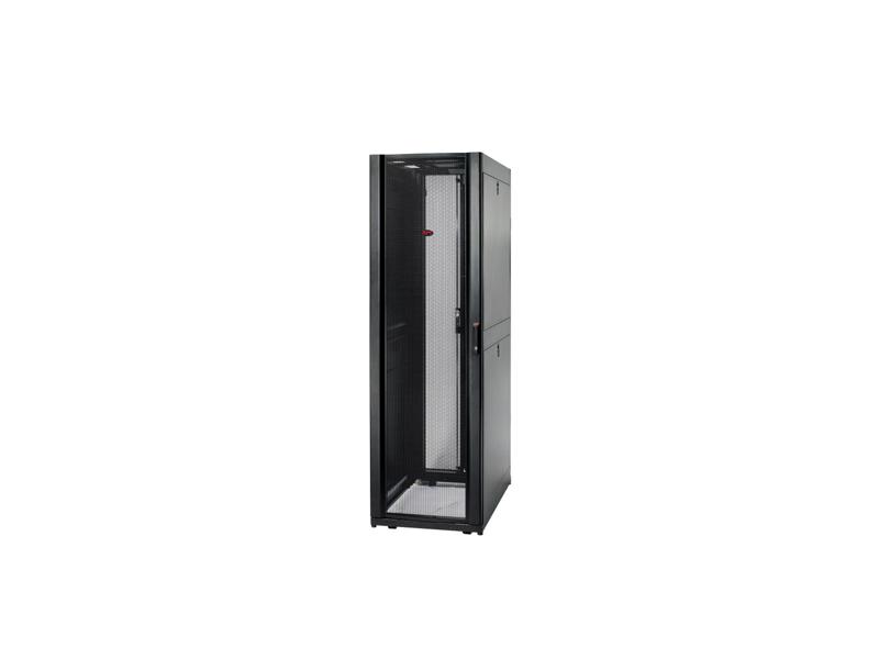 APC Netshelter SX 48U Server Rack Enclosure 4