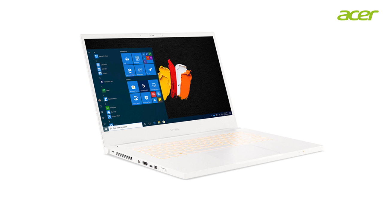 Acer ConceptD 3 1