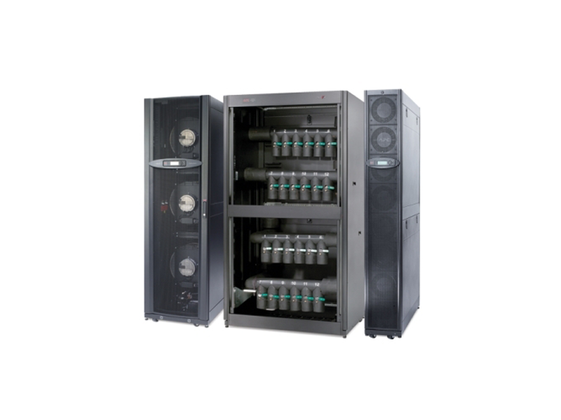 InRow Chilled Water Cooling 3