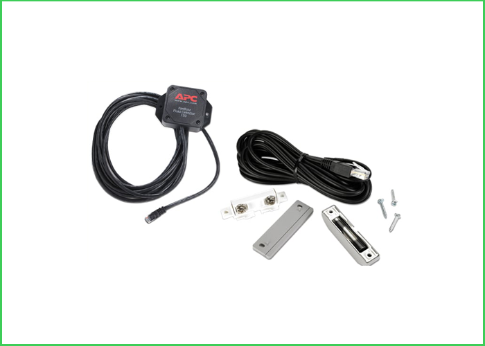NetBotz Accessories and Cables 9