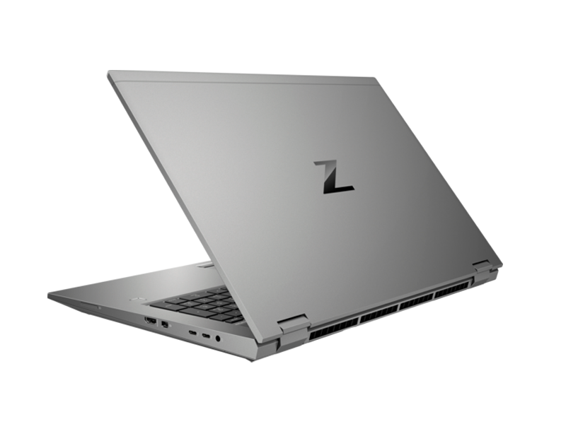 HP Zbook Fury 17 G8 Mobile Workstation 6