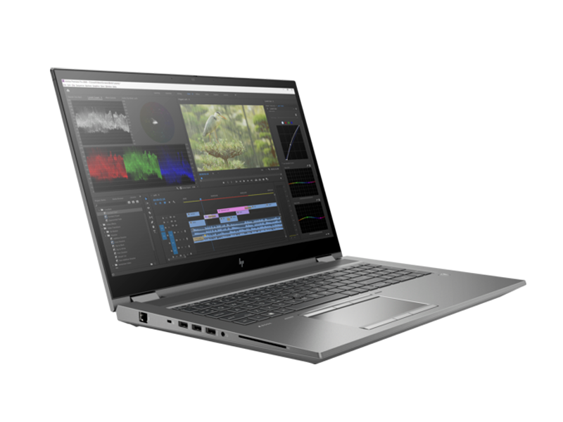 HP Zbook Fury 17 G8 Mobile Workstation 5