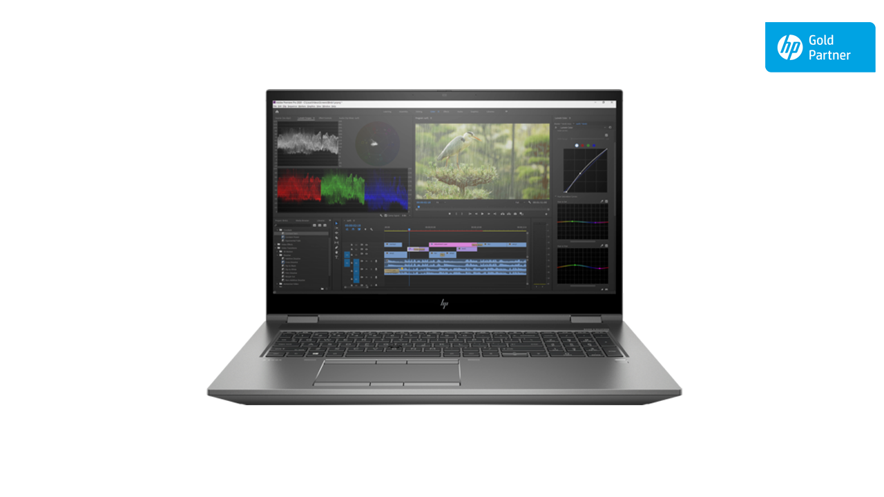 HP Zbook Fury 17 G8 Mobile Workstation 1
