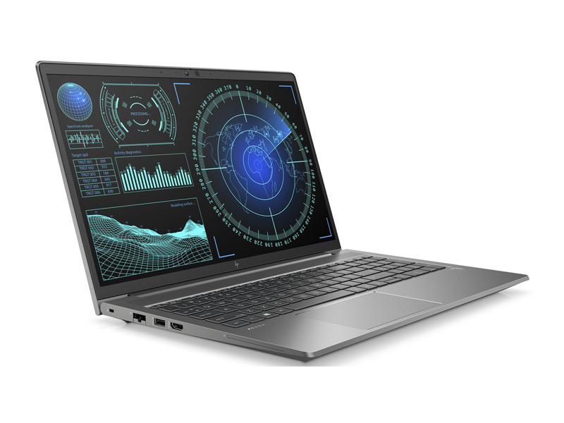HP Zbook Studio G8 Mobile Workstation 8