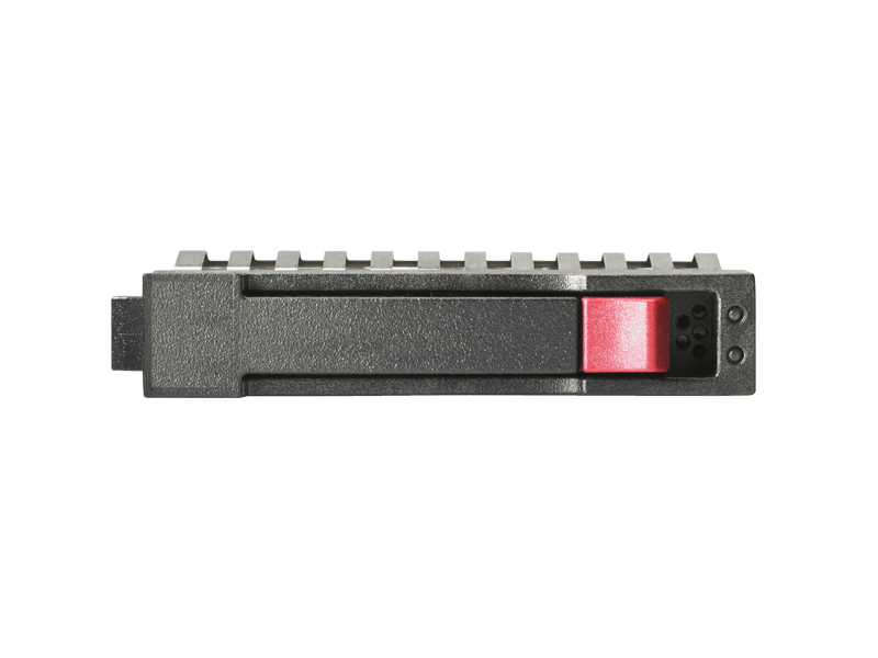 HPE 300GB SAS 12G 10K SFF (2.5in) SC Digitally Signed Firmware HDD 5