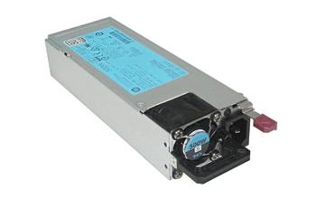 HPE 500W Flex Slot Platinum Hot Plug Low Halogen Power Supply kit For Gen10 3