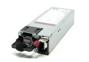 HPE 800W Flex Slot Platinum Hot Plug Low Halogen Power Supply kit For Gen10 3