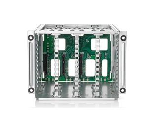 HPE DL380 Gen1o Box1/2 Cage Back Plan Kit 3