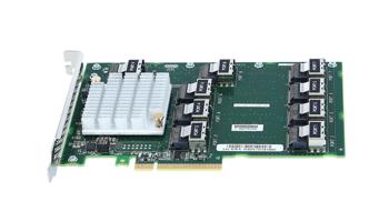 HPE DL38X Gen10 12Gb SAS Expander 3