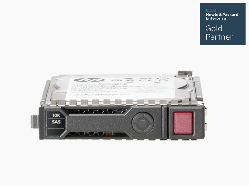 HPE Server Hard Drive Option 1