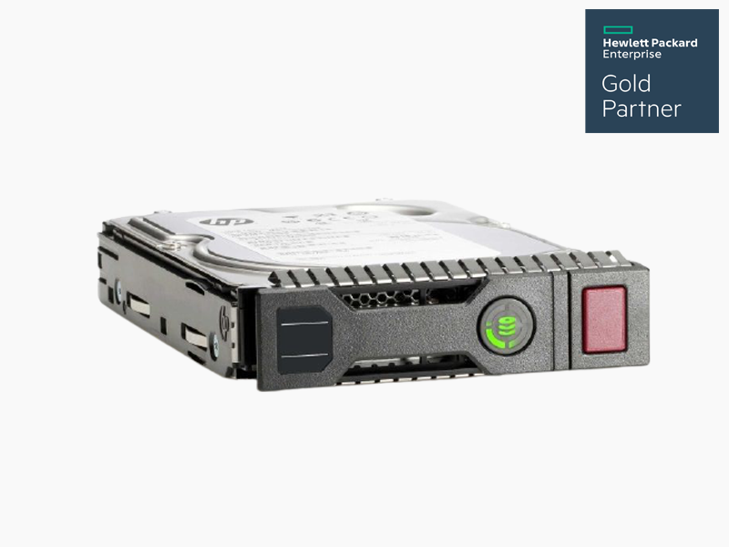 HPE Solid State Drive Option 1