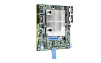 HPE Smart Array P816i-a SR Gen10 - 12G SAS Modular Controller 3