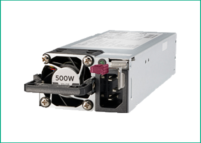 HPE DL38X Gen10 12Gb SAS Expander 8