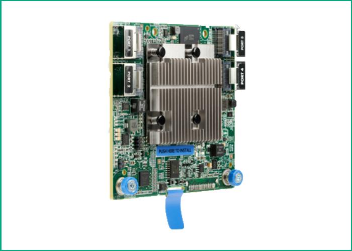 HPE DL38X Gen10 12Gb SAS Expander 9