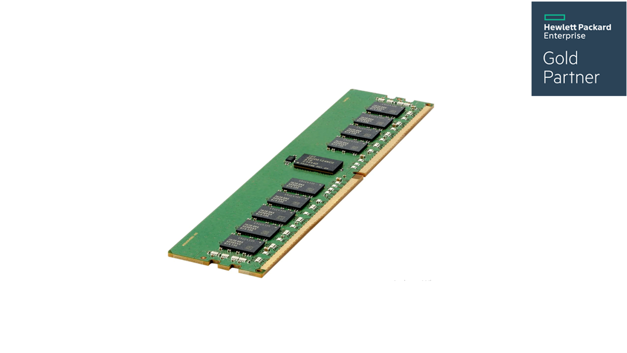 HPE 16GB 2R*4 PC4-2933Y-R Smart Kit 2