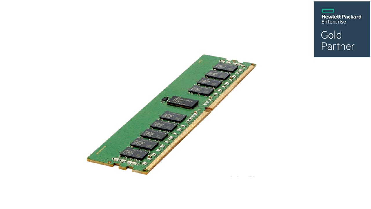 HPE 32GB 2R*4 PC4-2933Y-R Smart Kit 1